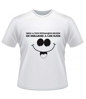 Camiseta Despedida Díle